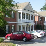 Coleman Legal Group, LLC - Alpharetta, GA - Office